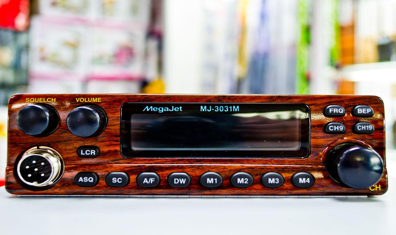 MegaJet MJ3031M Turbo  vivatelecomorg