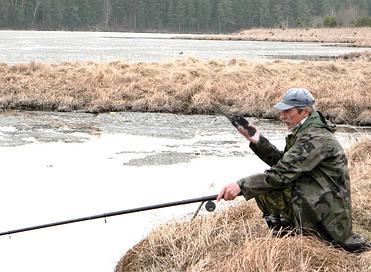 как выбрать рацию для охоты или рыбалки