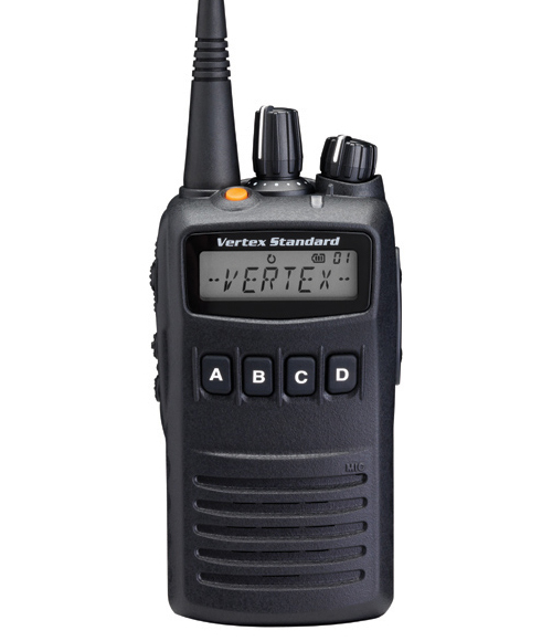 Носимые речные радиостанции
